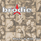 Brodie - When Im With You Ep